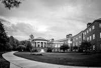 Coastal Carolina University April 2015