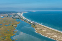 Low-Res aerials Pawleys Island 27 Oct 2014
