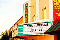 Presenting the 2011 Torry Awards!!